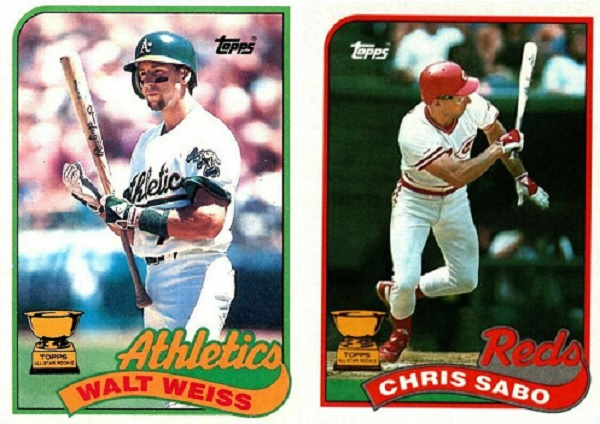 1988 MLB Rookie of the Year