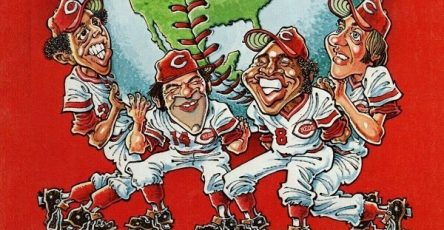 Best Players in Cincinnati Reds History