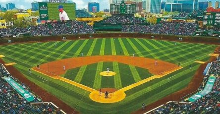 How Many Baseball Stadiums Are There