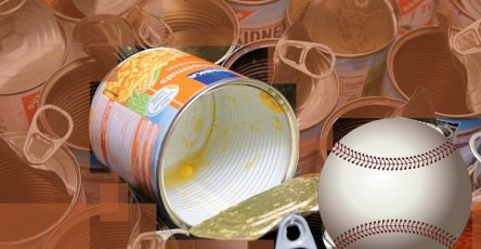 What Does Can of Corn Mean in Baseball