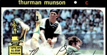 thurman munson quotes