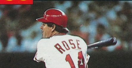 who has the most hits in major league baseball history