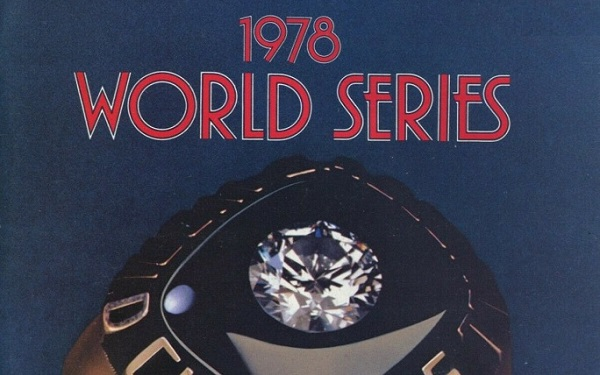 who won the 1978 world series