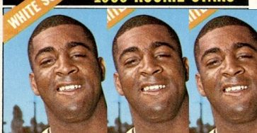 1966 american league rookie of the year