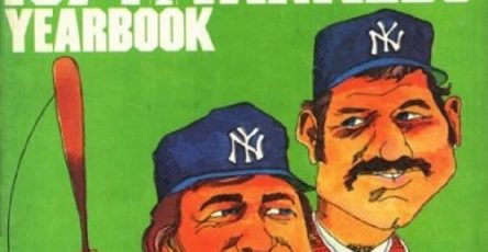 Where Did the Yankees Play in 1974